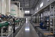 游泳池水处理(净化)工程